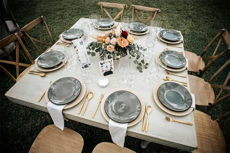 mobiliarip amarillo boda