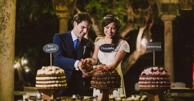Destination Wedding at Hacienda Chichí Suárez: Mariel & Martín 💝