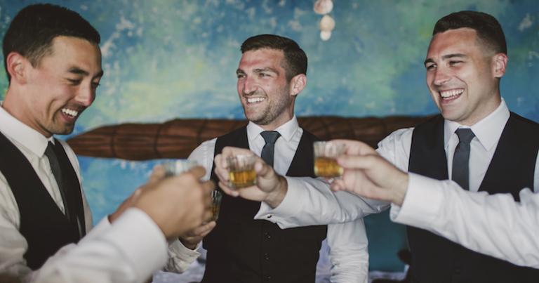 Calcula la cantidad de licor y da gusto a todos en tu Boda en Mérida🍾
