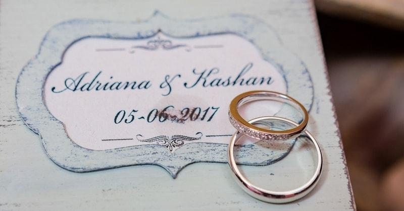 En Qué Mano Va El Anillo De Compromiso Y De Matrimonio Yucatánlove Wedding Planners