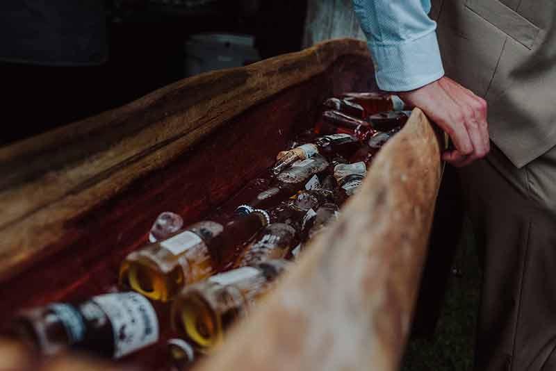 cocteles para boda