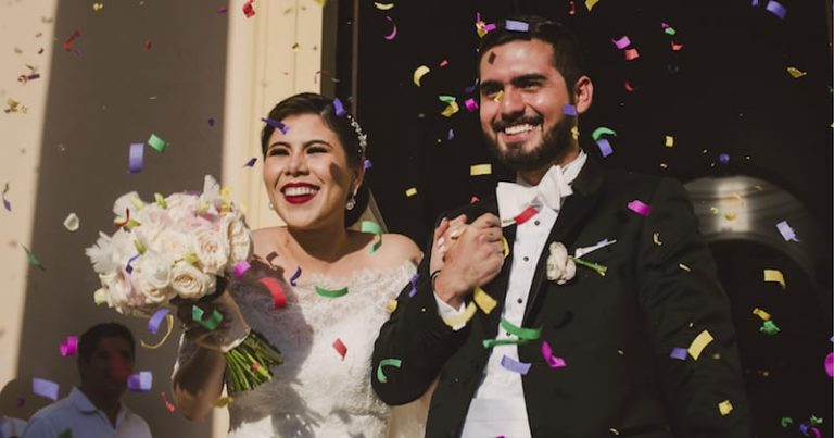Wedding Ceremony at Hacienda Tekik de Regil 🐇 Mariana & Enrique
