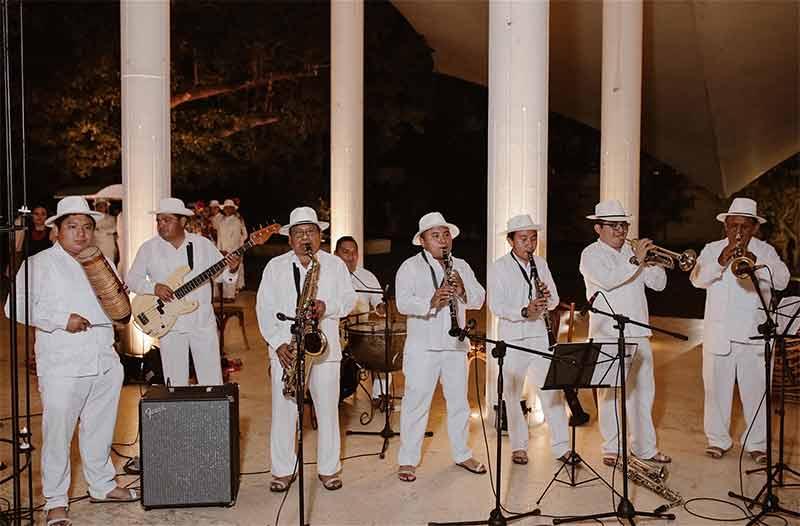 orquesta jarana yucatan