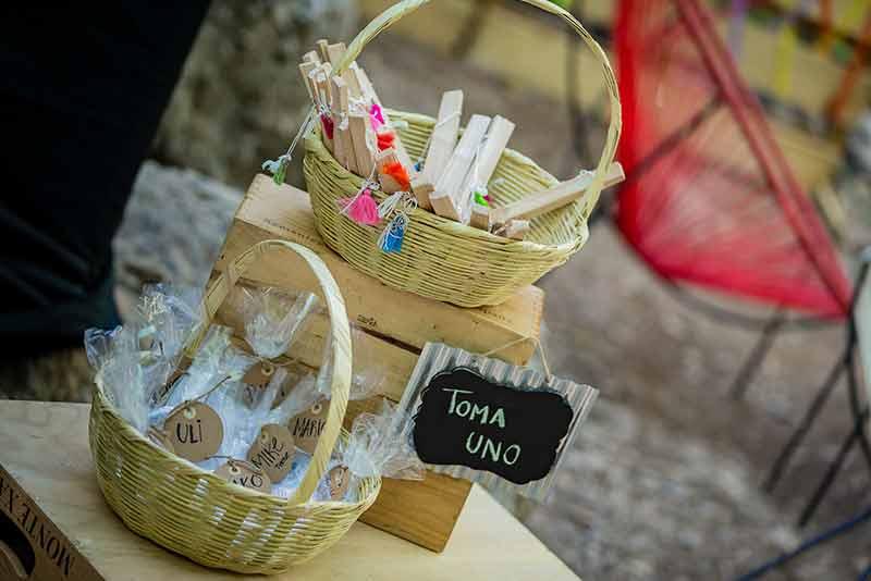 recuerdos para boda yucatan