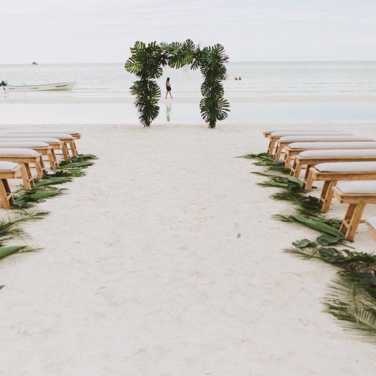 🤔 ¿Qué le interesa al novio de su boda destino? ¡Descúbrelo y toma nota!✍