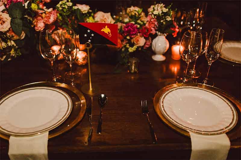 banquete boda merida yucatan