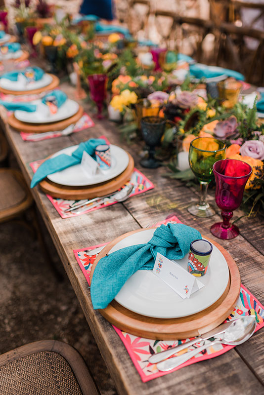 decoracion para boda