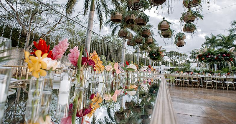 detalles boda destino merida yucatan