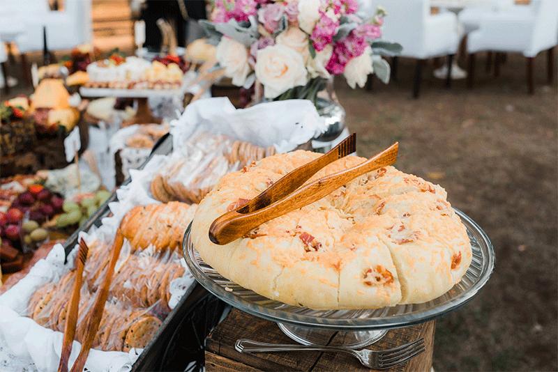 banquete yucatan boda