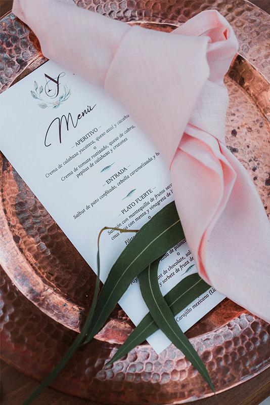 detalles para boda yucatan