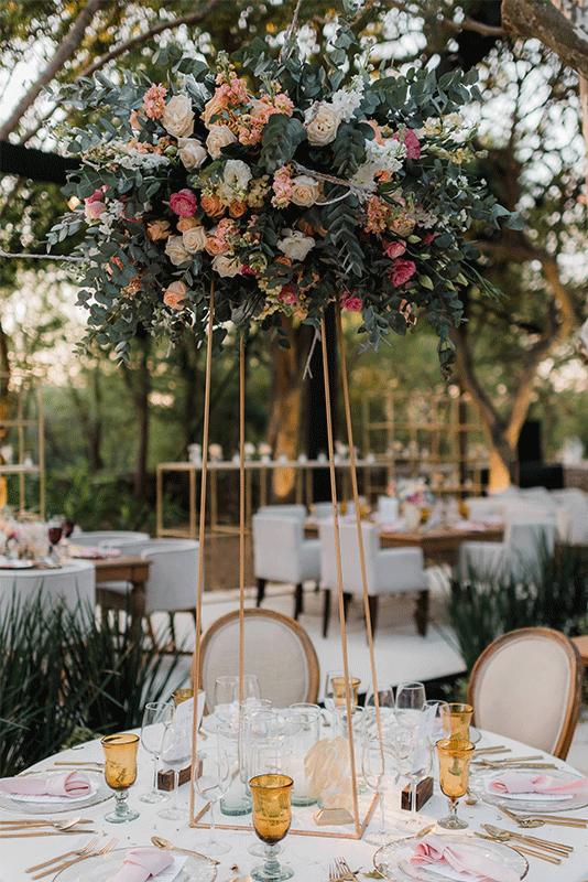 decoracion para boda merida