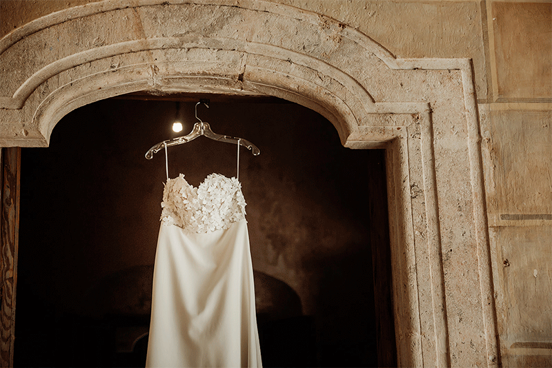 vestido de novia yucatan