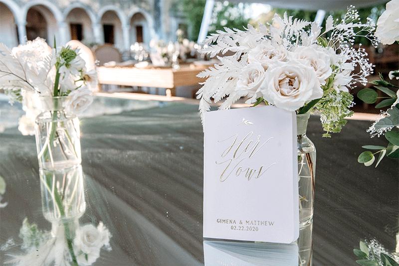 detalles para boda hacienda yucatan