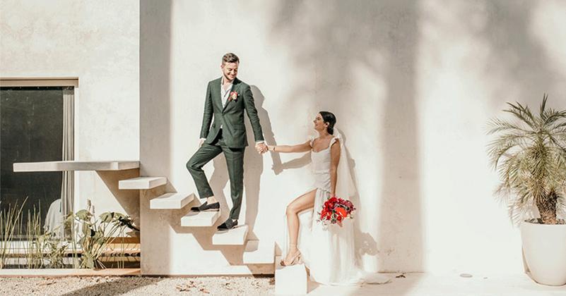 boda destino en hacienda yucatan