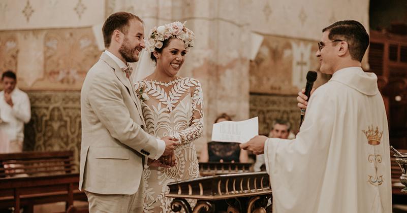 ceremonia religiosa en yucatan