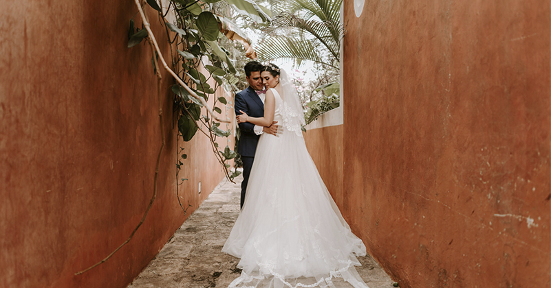 boda en hacienda yucatan