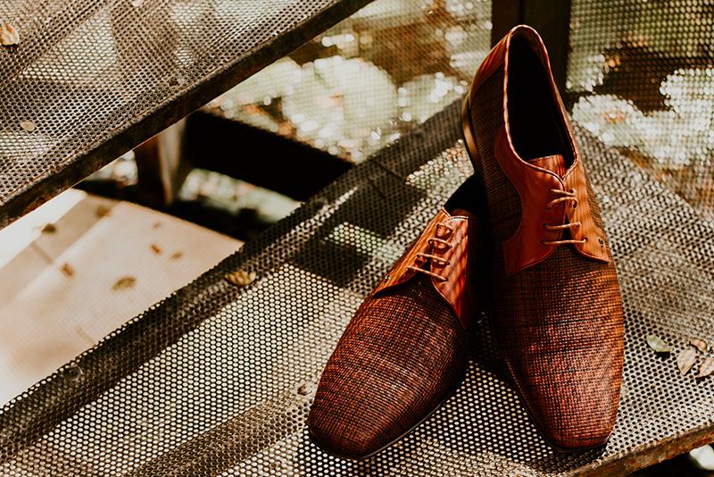 zapatos para novio boda