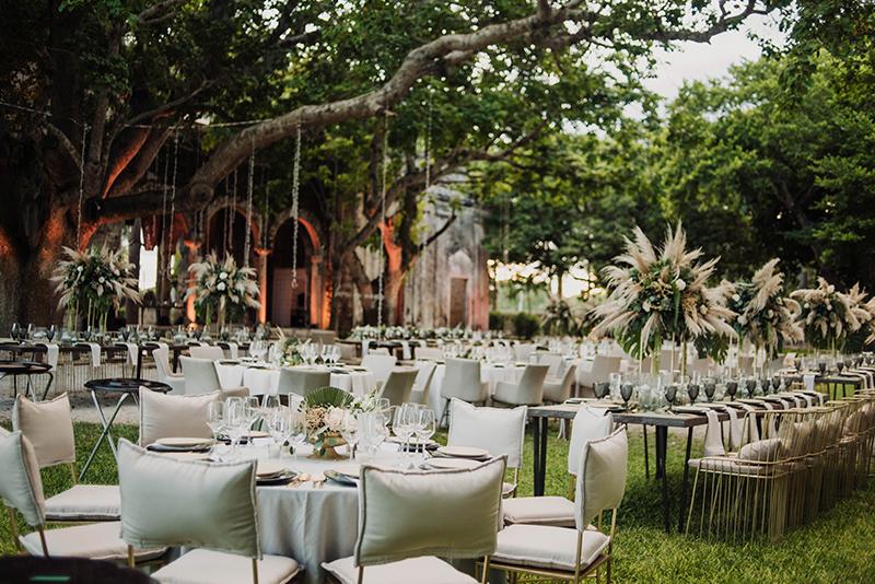 Venue para boda en Mérida