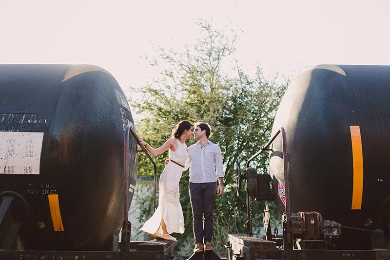 Lugares romántico en yucatán