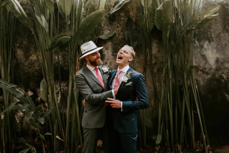 Best Men wedding
