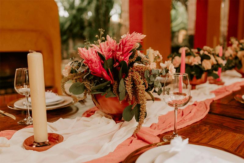 flores para boda en merida