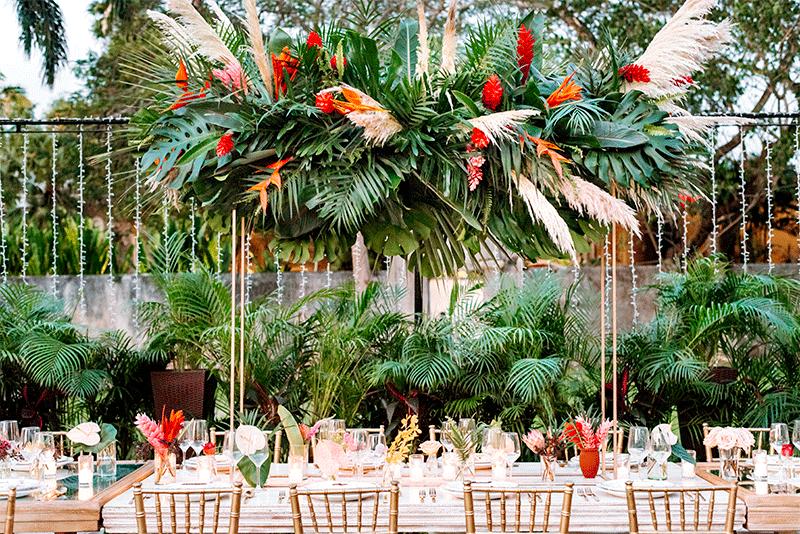 wedding venue in merida