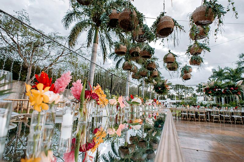 wedding venue in yucatan