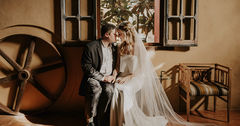 Wedding haciendas