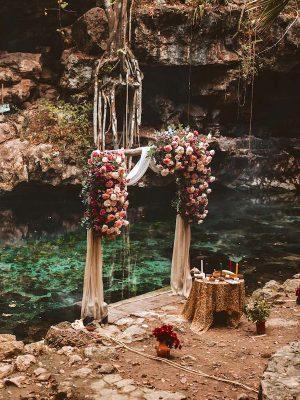 Copia de Cenote_Xbatun_Carlos_y_Alejandra_Wedding-80 (1) 3